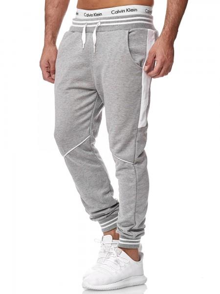 OneRedox Pantalon de jogging pour hommes Pantalon de jogging Streetwear Sports Pants Modèle 1317